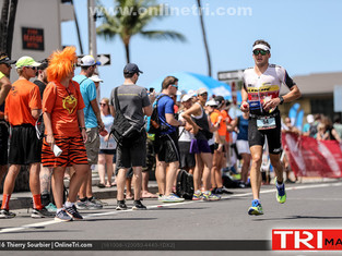 IRONMAN WORLD CHAMPIONSHIP HAWAII: Le retour