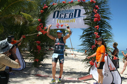 Triathlon Ile Maurice 2018