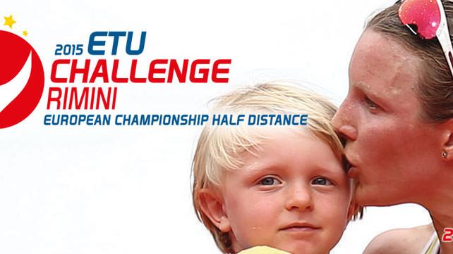 Objectif podium aux Championnats d'Europe Longue Distance ETU