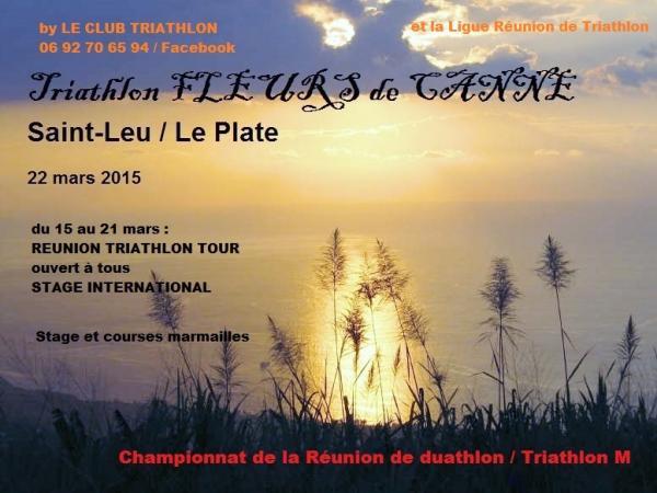 Next race : Ironman d'Afrique du Sud