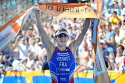 Champion du Monde LD ITU 2015