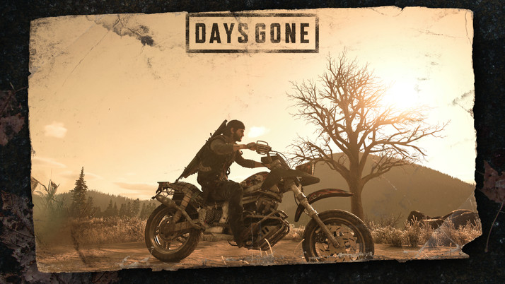 Trilha Sonora de Days Gone