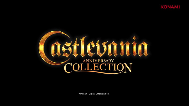 Castlevania Anniversary Collection - Trailer de Lançamento