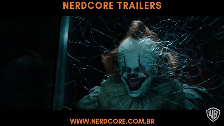 IT: Capítulo Dois | Trailer Final Legendado
