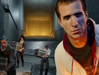 UbiSoft lança patch que corrige iluminação em Assassin's Creed III Remastered.