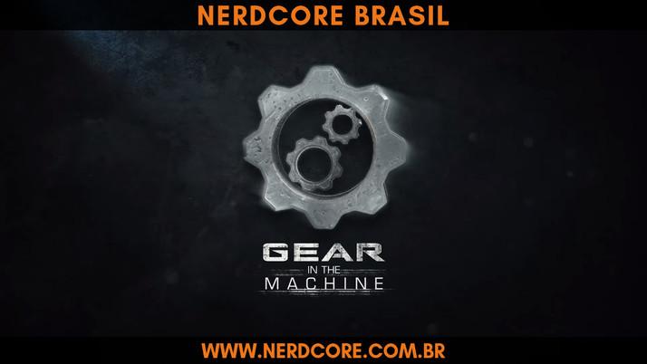 Gears 5 | Gear In The Machine