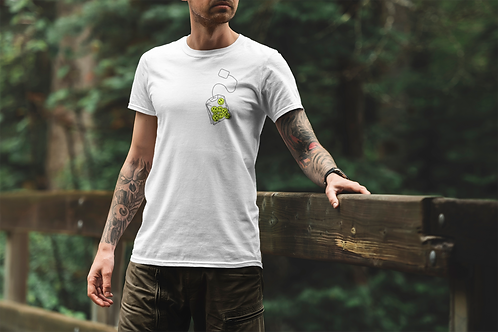 Tea of Happiness T-Shirt