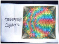 Mandala Sacred