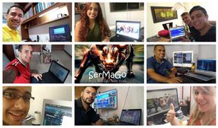 SerMaGo Trading