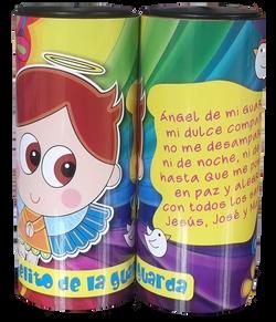 ANGELITO DE MI GUARDA