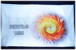 Mandala merecimiento