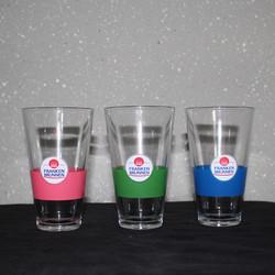 Franken Brunnen Gläser