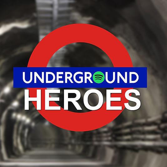 Underground Heroes