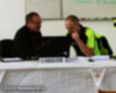 Assemblé Générale Ordinaire et Elective COFS