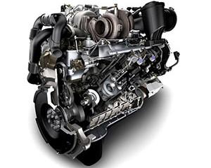 Why Diesel?