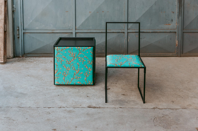 OPLA chairs
