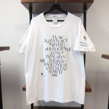 '96 All Arts Recognition Tee - XL