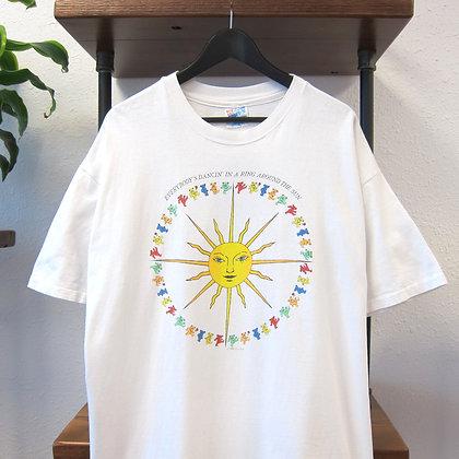 '88 Grateful Dead Sun Art Tee - XL