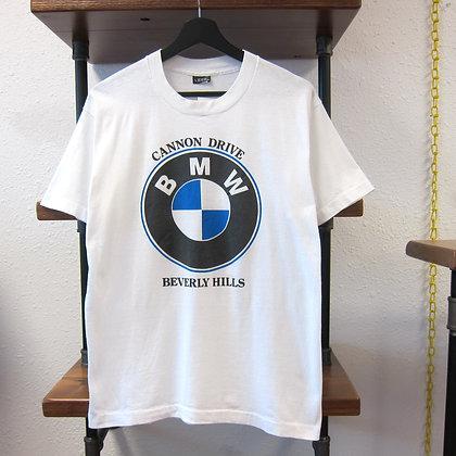 90s BMW Beverly Hills Tee - L