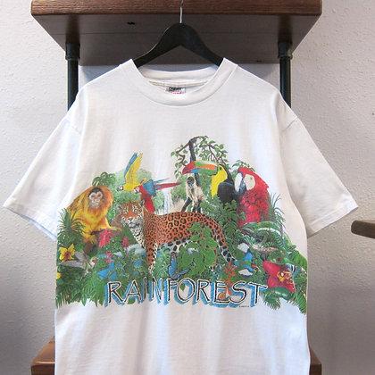'91 Rainforest Habitat Tee - L/XL