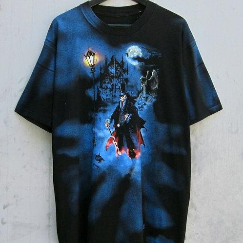 '95 Alchemy Gothic Graveyard Tee - XL