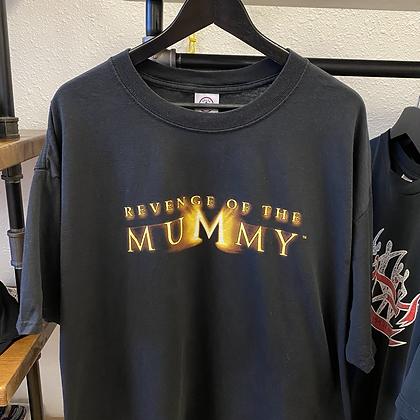 90s Revenge of the Mummy Promo Tee - XL