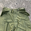 Thumbnail: 1951 Military Issue Field Pant - 30x30