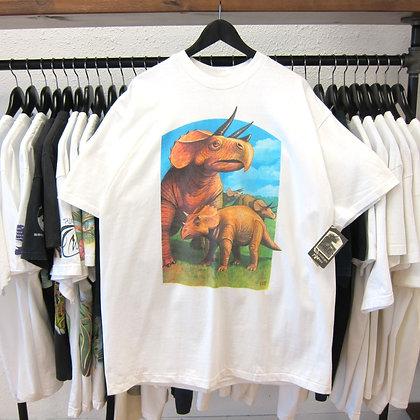 '93 Triceratops Dino Tee - XL