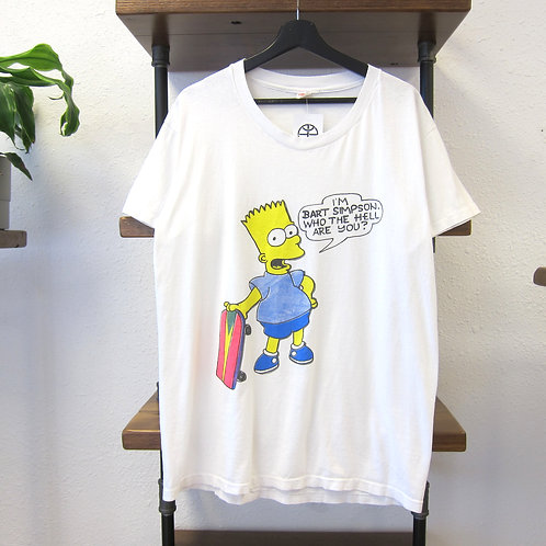 90s Bart Simpson Tee - L/XL