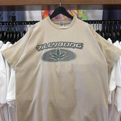 90's Fillabong Weed Parody Tee - XL