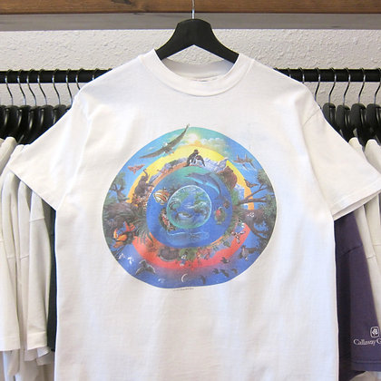 '94 All Of Earth's Wildlife Tee - M