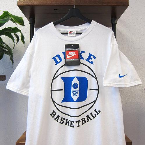 90s Nike Duke Tee - XL