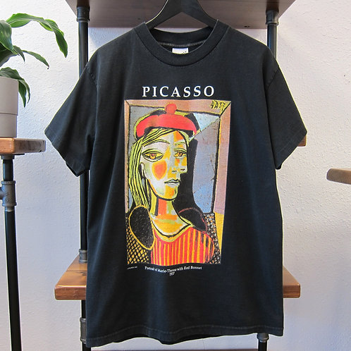 '95 Picasso Art Tee - L