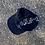 Thumbnail: 90's Bootleg Tommy USA Black Nylon Hat