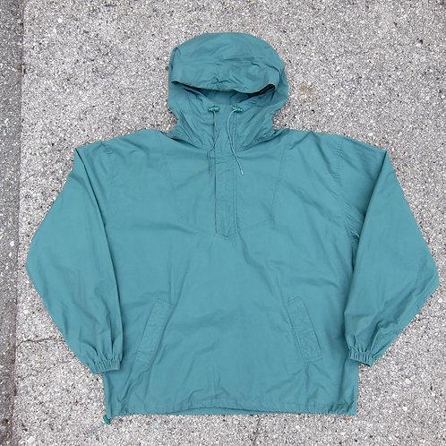 90s L.L. Bean Green Anorak - L