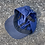 Thumbnail: 90's Bootleg Tommy USA Navy Nylon Hat