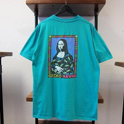 '92 Gecko Hawaii Art Tee - L/XL