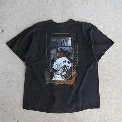 90s Nike Air Jordan Baseball Tee - XXL