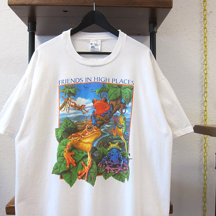 '94 Human-i-Tees Friends In High Places - XXL