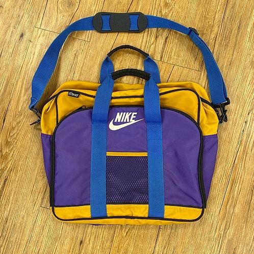 Early 90s Nike x Mead School Bag