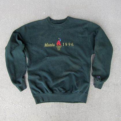 '96 Atlanta Olympics Champion Crewneck - L/XL