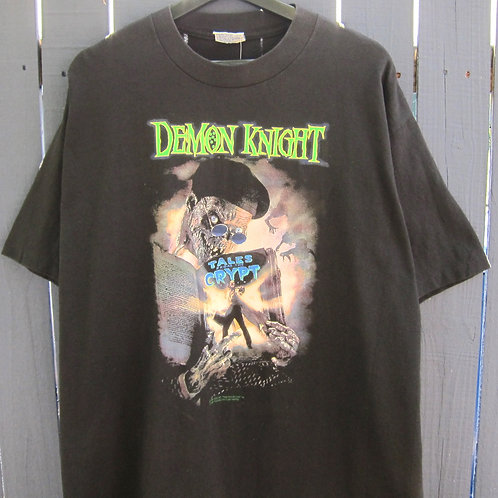 '94 Tales From The Crypt Demon Knight Tee - XL