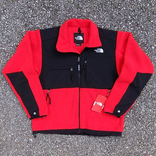 Retro '95 The North Face Red Denali - M