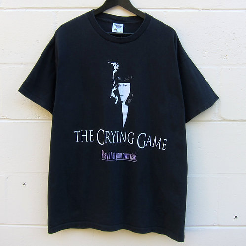 '92 The Crying Game Movie Tee - XL