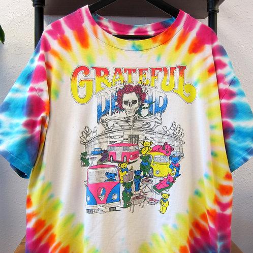'92 Grateful Dead Brockum Tour Tee - XL