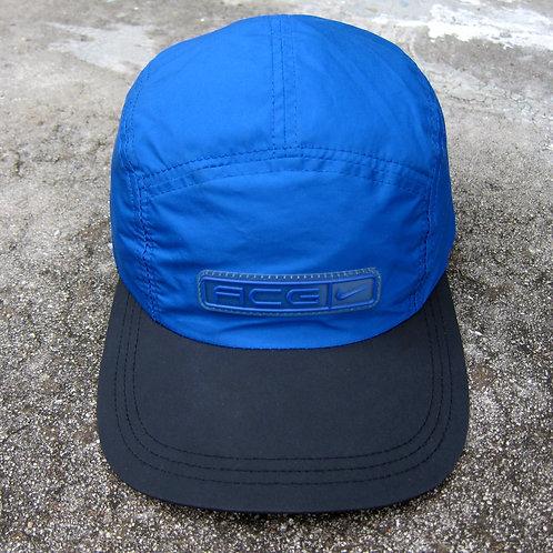 90s Nike Acg Royal & Black Tech Hat