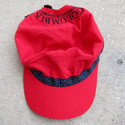 90s Columbia Sportswear Nylon Water Hat