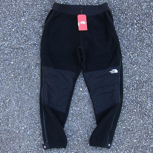 Retro '95 The North Face Black Denali Pants - M