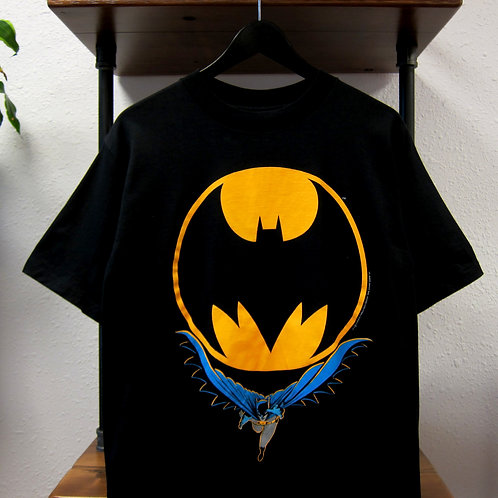 1988 Batman Black Tee - M