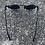 Thumbnail: 90's Bootleg Jean Paul Gaultier Black Shades